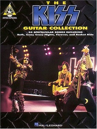 The Kiss Guitar Collection