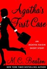 Agatha's First Case: An Agatha Raisin Mystery (Agatha Raisin Mysteries)