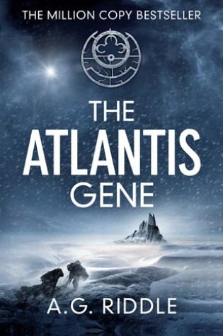 The Atlantis Gene (The Origin Mystery, #1) Book Pdf ePub