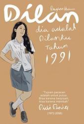 Dilan Bagian Kedua: Dia Adalah Dilanku Tahun 1991 Book Pdf