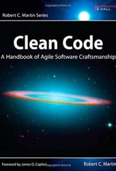 Clean Code: A Handbook of Agile Software Craftsmanship Pdf Book