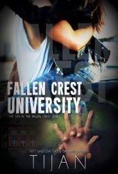 Fallen Crest University (Fallen Crest High, #5) Book Pdf