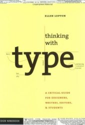 Thinking with Type Pdf Book