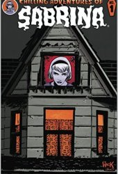 Chilling Adventures of Sabrina #1 Book Pdf