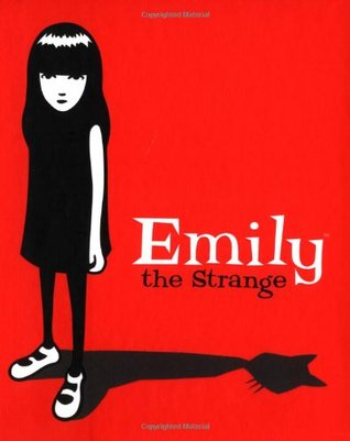 Image result for picture of emily the strange