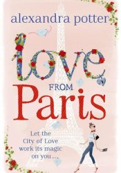 Love from Paris (Love Detective, #2) Pdf Book