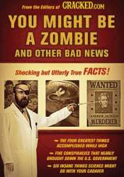 You Might Be a Zombie and Other Bad News Pdf Book