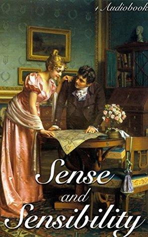 Sense and Sensibility (+Audiobook): With 5 Great Similar Novels