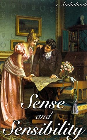 Sense and Sensibility (+Audiobook): With 5 Great Similar Novels