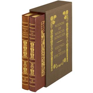 WISDOM OF MARCUS AURELIUS & SAYINGS OF EPICTETUS