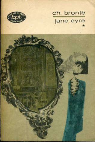 Jane Eyre vol. 1, 2