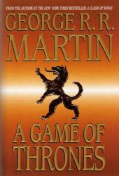 A Game of Thrones (A Song of Ice and Fire, #1) Pdf Book