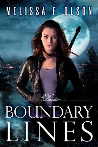 Boundary Lines (Boundary Magic #2)