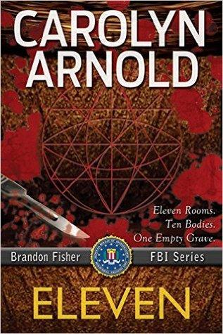 Eleven (Brandon Fisher FBI series, #1)