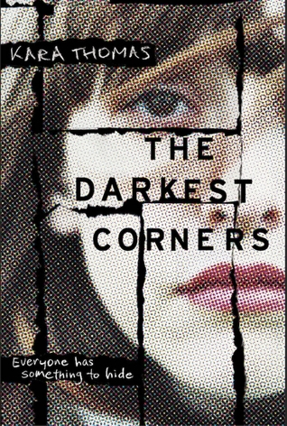 Image result for the darkest corners book