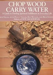 Chop Wood, Carry Water Pdf Book