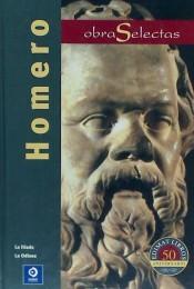 Obras Selectas Homero