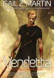 Vendetta (Deadly Curiosities, #2) Pdf Book