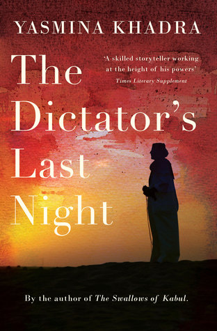 The Dictator's Last Night