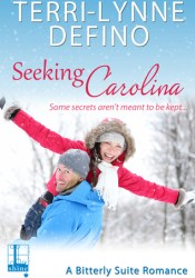 Seeking Carolina (Bitterly Suite, #1) Pdf Book