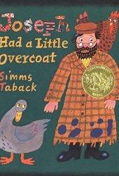 Joseph Had a Little Overcoat Pdf Book