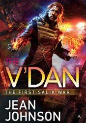 The V'Dan (First Salik War, #2) Pdf Book