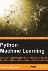 Python Machine Learning Book Pdf