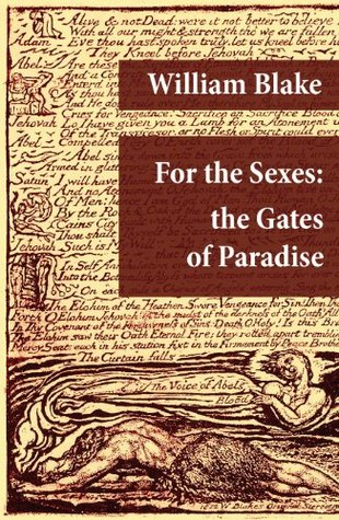 For the Sexes: the Gates of Paradise