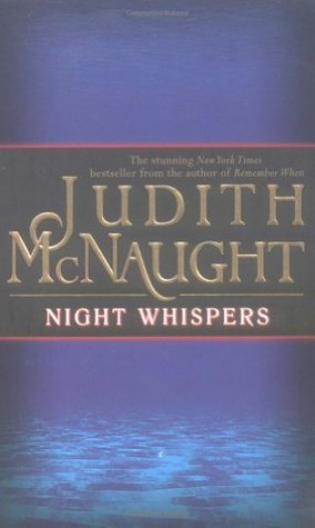 Night Whispers (Second Opportunities, #3)