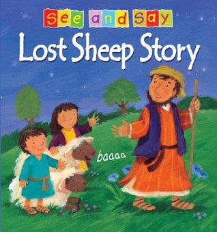 Lost Sheep Story (See and Say)