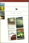 Reader's Digest Condensed Books 2003 - Hornet Flight, Year Of Wonders, The Analyst, Unscathed