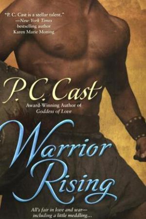 Warrior Rising (Goddess Summoning, #6)