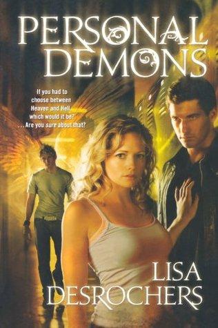 Personal Demons (Personal Demons, #1)