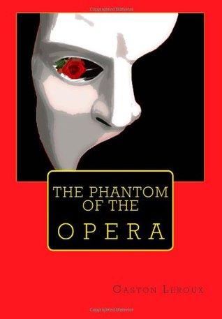 The PHANTOM of the OPERA: Economy Edition