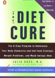 The Diet Cure Pdf Book