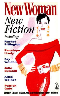 New Woman, New Fiction