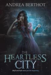 The Heartless City Pdf Book