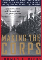 Making the Corps Pdf Book