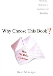 Why Choose This Book?: How We Make Decisions Pdf Book
