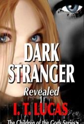 Dark Stranger Revealed  (The Children of the Gods, #2) Book Pdf