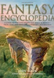 Fantasy Encyclopedia Pdf Book