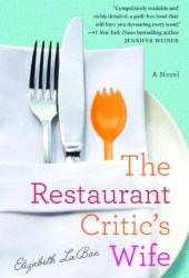 The Restaurant Critic's Wife Book Pdf