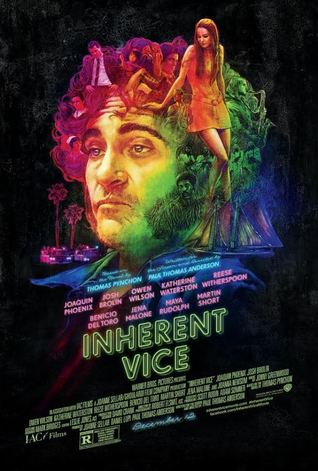 Inherent Vice- Screenplay