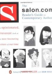The Salon.com Reader's Guide to Contemporary Authors Pdf Book