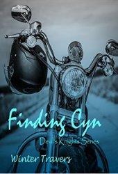 Finding Cyn (Devil's Knights, #2)