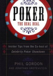 Poker: The Real Deal Pdf Book