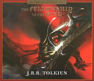 The Fellowship of the Ring (The Lord of the Rings, #1)