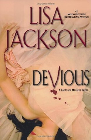 Devious (New Orleans, #7)