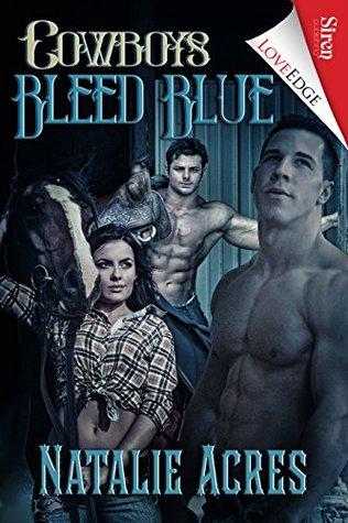 Cowboys Bleed Blue