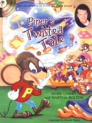 Piper's Twisted Tale [With CD]